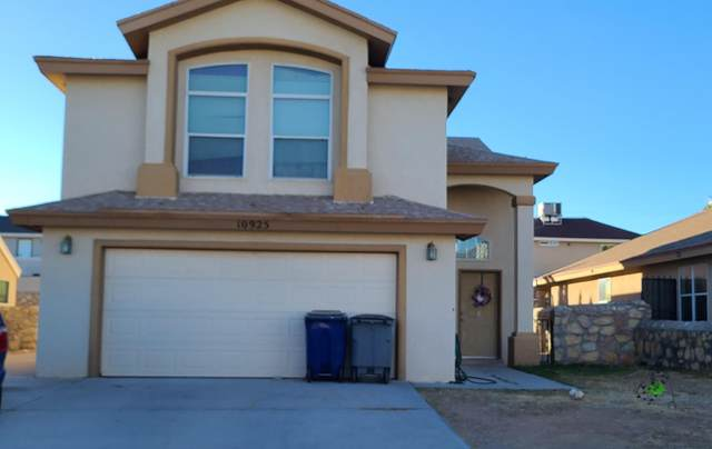 10925 Duster Drive, El Paso, TX 79934 (MLS #838807) :: Preferred Closing Specialists