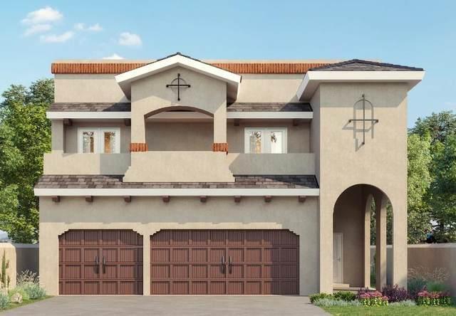 661 W La Entrada Circle, Sunland Park, NM 88063 (MLS #838808) :: The Purple House Real Estate Group