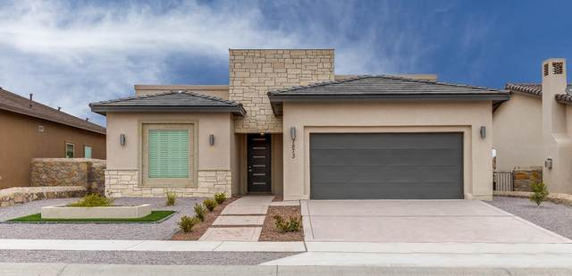 13441 Emerald Ranch Drive, Horizon City, TX 79928 (MLS #838893) :: Preferred Closing Specialists