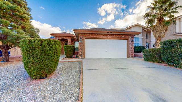 4656 Robert Acosta Drive, El Paso, TX 79934 (MLS #839061) :: Preferred Closing Specialists