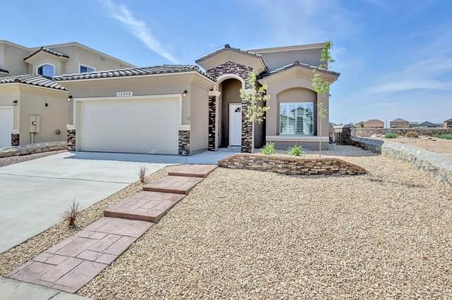 13582 Hazlewood Street, El Paso, TX 79928 (MLS #839189) :: Preferred Closing Specialists