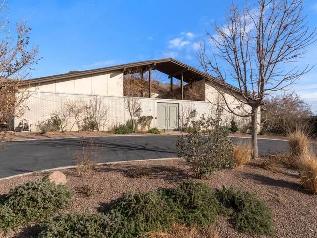 912 Cherry Hill Lane, El Paso, TX 79912 (MLS #839239) :: The Purple House Real Estate Group