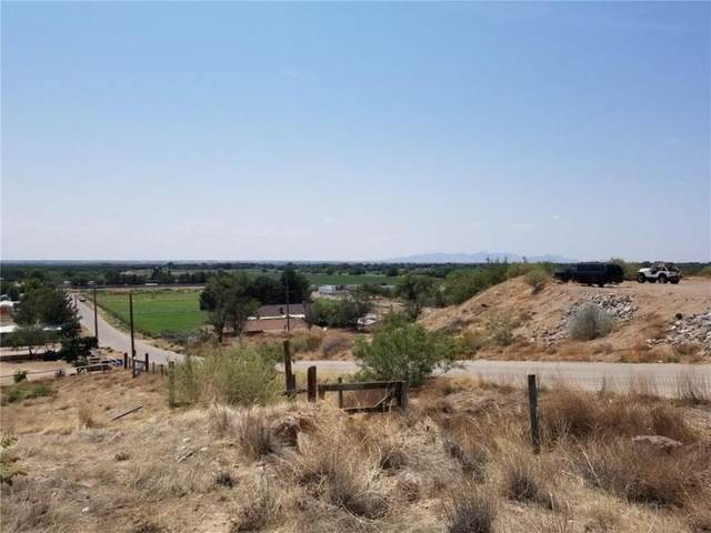 970 Quail Mesa Drive, Socorro, TX 79927 (MLS #839252) :: Preferred Closing Specialists