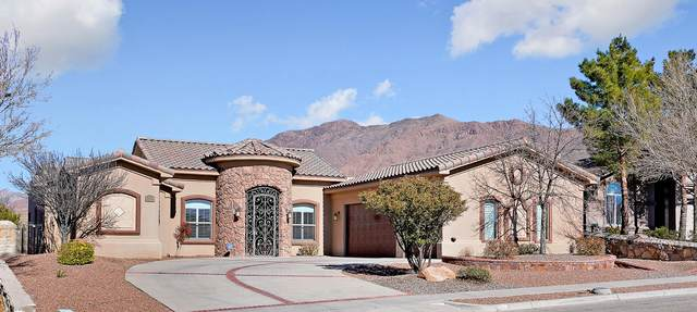 6203 Franklin Hawk Avenue, El Paso, TX 79912 (MLS #839285) :: Preferred Closing Specialists
