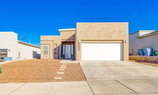 12635 Mark Twain Avenue, El Paso, TX 79928 (MLS #839321) :: Jackie Stevens Real Estate Group brokered by eXp Realty