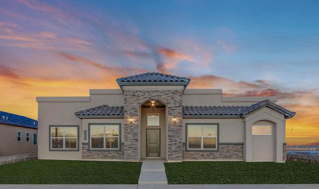 2312 Sammy Cervantes Street, El Paso, TX 79938 (MLS #839353) :: Preferred Closing Specialists
