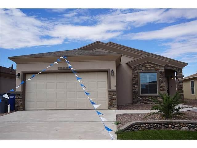 15008 Method, El Paso, TX 79938 (MLS #839363) :: Preferred Closing Specialists