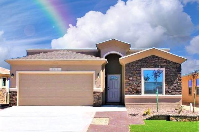 15009 Dream, El Paso, TX 79938 (MLS #839369) :: Preferred Closing Specialists