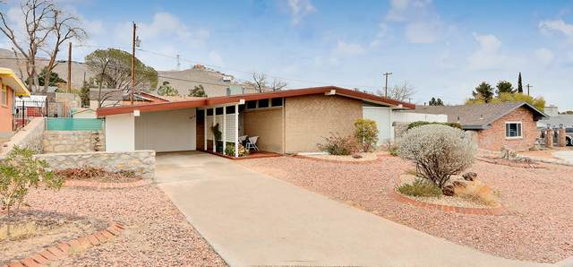 4216 N Stanton Street, El Paso, TX 79902 (MLS #839374) :: The Purple House Real Estate Group