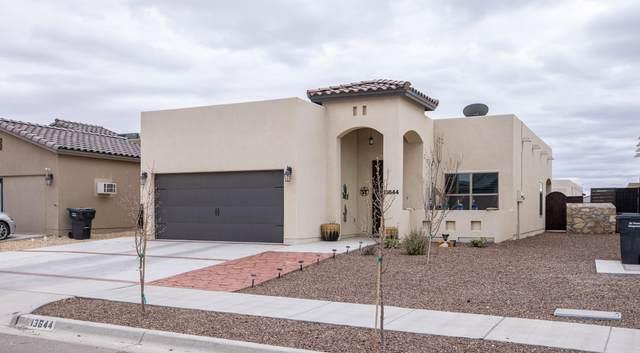 13644 Beobridge Avenue, Horizon City, TX 79928 (MLS #839465) :: Preferred Closing Specialists