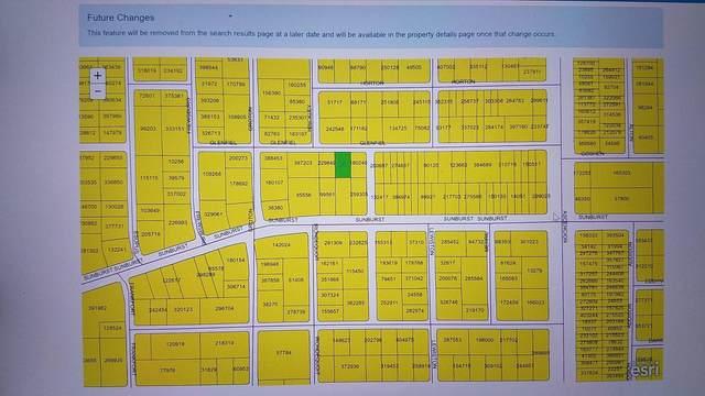0000 Glenfiel Avenue, Horizon City, TX 79928 (MLS #839468) :: The Purple House Real Estate Group