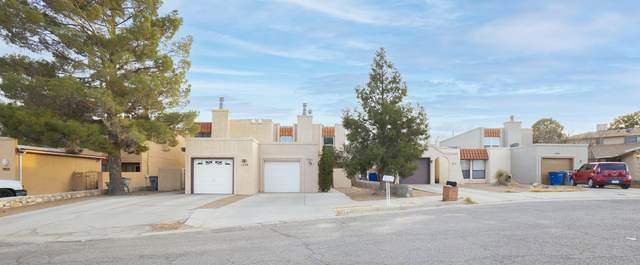 1731 Villa Santos Circle, El Paso, TX 79935 (MLS #839470) :: Preferred Closing Specialists