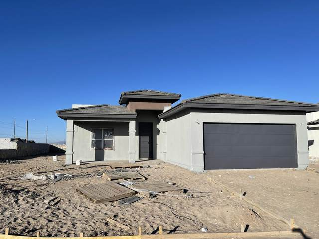 203 Bretby Place, El Paso, TX 79928 (MLS #839487) :: The Purple House Real Estate Group