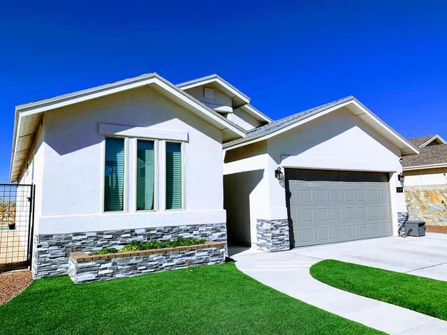 14504 Adrian Chavez Drive, El Paso, TX 79938 (MLS #839489) :: Preferred Closing Specialists