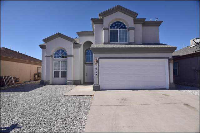 10799 Aaron Street, El Paso, TX 79924 (MLS #839495) :: Preferred Closing Specialists