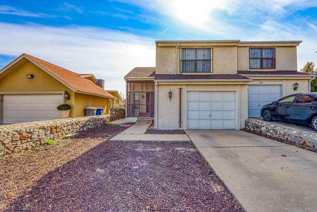 3636 Hondo Pass, El Paso, TX 79904 (MLS #839497) :: Preferred Closing Specialists