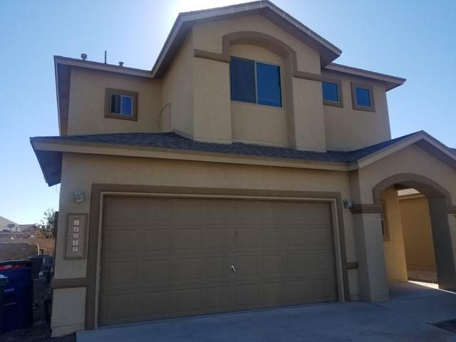 14272 Rattler Point Drive, El Paso, TX 79938 (MLS #839516) :: Preferred Closing Specialists
