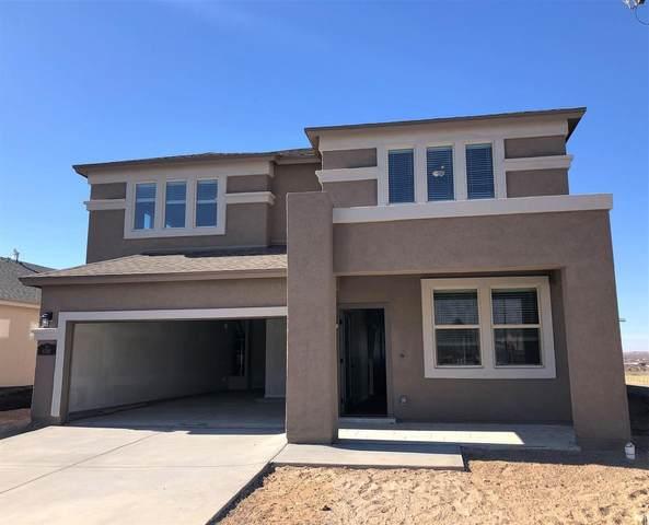 6765 Mcfarland Avenue, El Paso, TX 79932 (MLS #839521) :: Preferred Closing Specialists