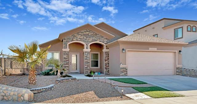 14692 Rockbridge Avenue, El Paso, TX 79938 (MLS #839538) :: Preferred Closing Specialists