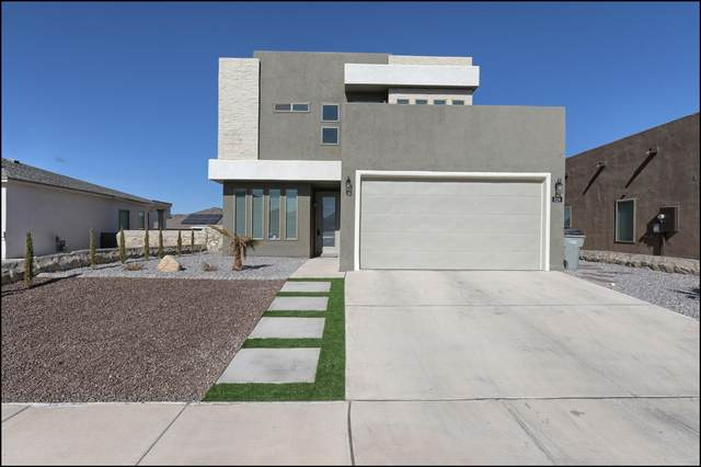229 Jennice Circle, El Paso, TX 79932 (MLS #839548) :: The Purple House Real Estate Group