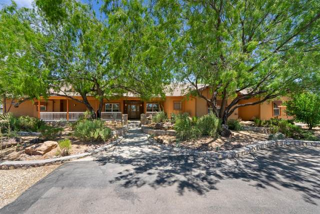 6504 Gato Road, El Paso, TX 79932 (MLS #839550) :: The Purple House Real Estate Group