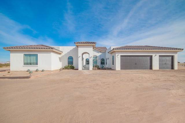 140 Sand Drift Road, El Paso, TX 79928 (MLS #839580) :: Jackie Stevens Real Estate Group brokered by eXp Realty