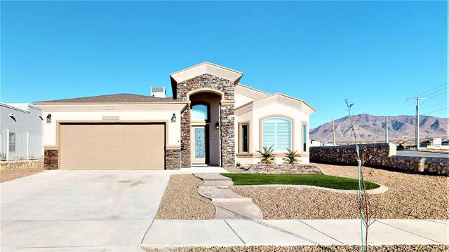2146 Enchanted Brook Drive, El Paso, TX 79911 (MLS #839582) :: Preferred Closing Specialists