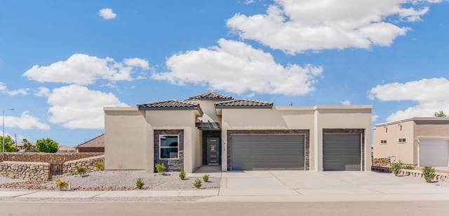 713 Valley Pine Drive, El Paso, TX 79932 (MLS #839609) :: Preferred Closing Specialists