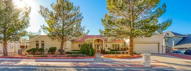 1113 Cerrito Feliz Lane, El Paso, TX 79912 (MLS #839627) :: Preferred Closing Specialists