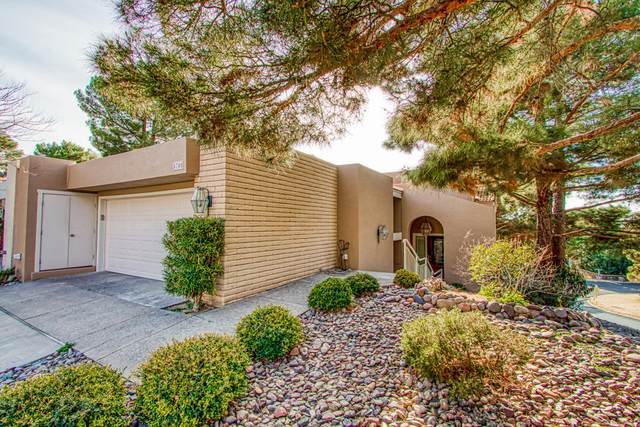 5700 Mira Grande Drive, El Paso, TX 79912 (MLS #839645) :: The Purple House Real Estate Group