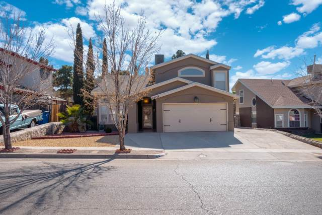 12158 Chato Villa Drive, El Paso, TX 79936 (MLS #839651) :: Preferred Closing Specialists