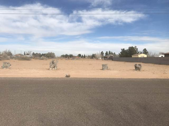 13171 Ayla Road, Socorro, TX 79927 (MLS #839654) :: Preferred Closing Specialists