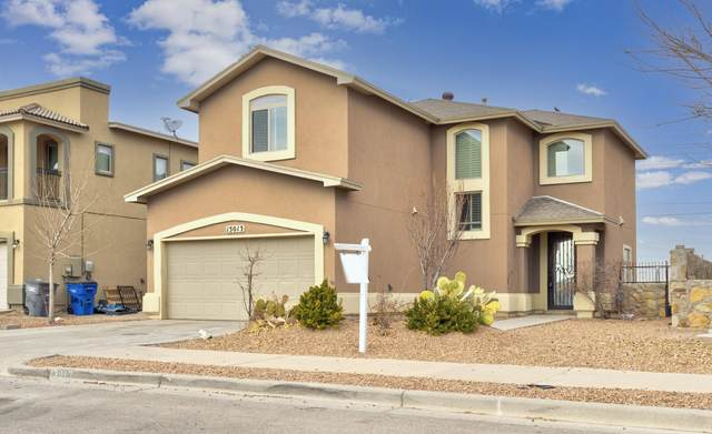 13013 Lost Willow, El Paso, TX 79938 (MLS #839677) :: The Purple House Real Estate Group
