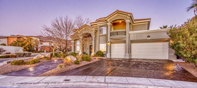 1144 Calle Del Sur Drive, El Paso, TX 79912 (MLS #839678) :: Preferred Closing Specialists