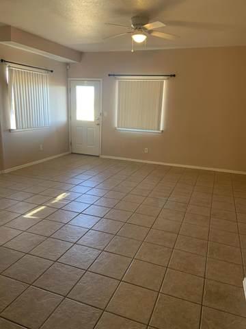 5912 Cielo Del Rey Place, El Paso, TX 79924 (MLS #839685) :: Preferred Closing Specialists