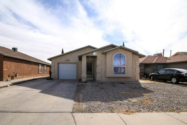 12156 Sun Bridge Place, El Paso, TX 79928 (MLS #839690) :: The Purple House Real Estate Group