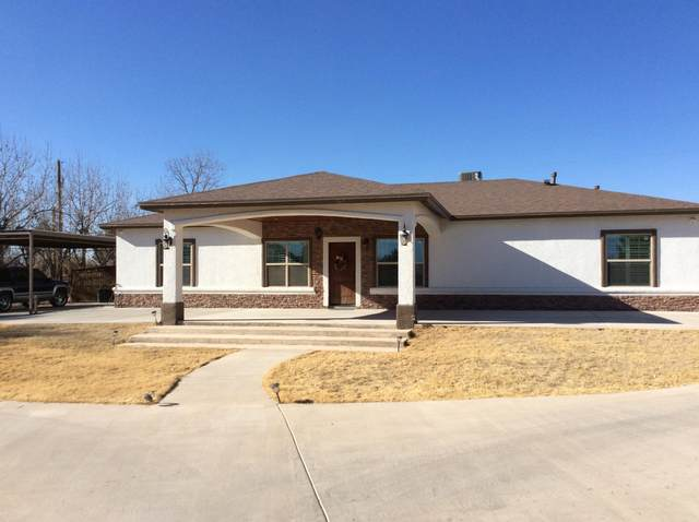 367 Rancho Viejo Drive, Socorro, TX 79927 (MLS #839691) :: Preferred Closing Specialists