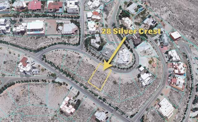 28 Silver Crest Drive, El Paso, TX 79902 (MLS #839699) :: Preferred Closing Specialists