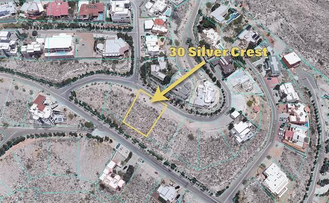30 Silver Crest Drive, El Paso, TX 79902 (MLS #839700) :: Preferred Closing Specialists