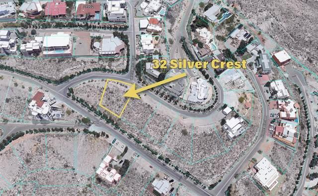 32 Silver Crest Drive, El Paso, TX 79902 (MLS #839701) :: Preferred Closing Specialists