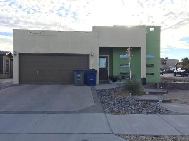 13900 Vaquero Rock Drive, El Paso, TX 79938 (MLS #839703) :: Preferred Closing Specialists