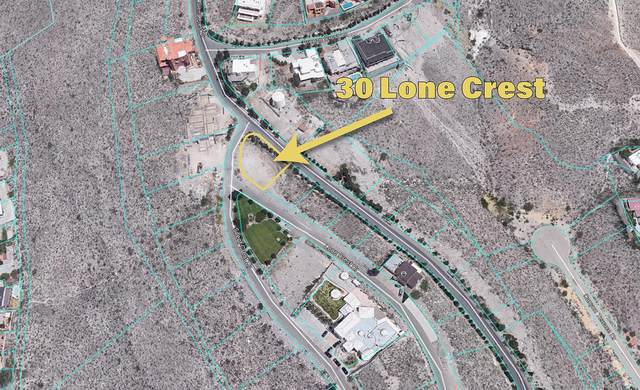 30 Lone Crest Drive, El Paso, TX 79902 (MLS #839711) :: Jackie Stevens Real Estate Group brokered by eXp Realty