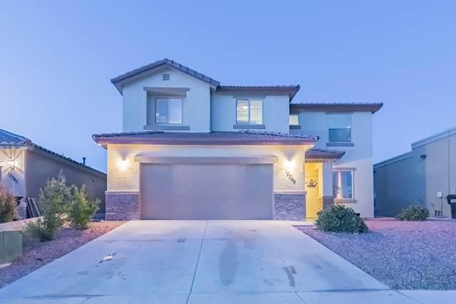 12349 Westbury, Horizon City, TX 79928 (MLS #839718) :: Mario Ayala Real Estate Group