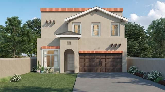 2213 Tierra Delmonte, El Paso, TX 79938 (MLS #839720) :: Jackie Stevens Real Estate Group brokered by eXp Realty