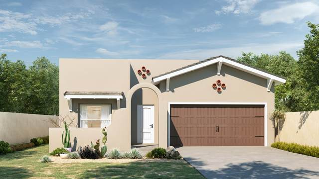 2237 Tierra Delmonte, El Paso, TX 79938 (MLS #839732) :: Preferred Closing Specialists
