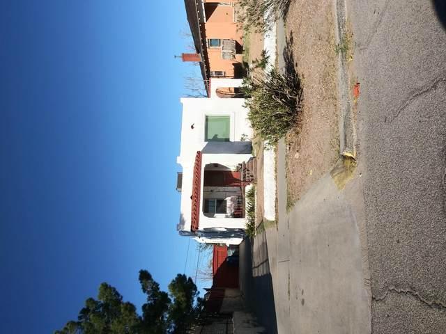 3623 Nations Avenue, El Paso, TX 79930 (MLS #839737) :: Jackie Stevens Real Estate Group brokered by eXp Realty