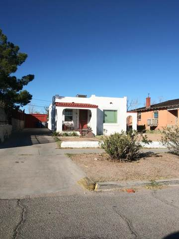 2501 Nations Avenue, El Paso, TX 79930 (MLS #839738) :: Jackie Stevens Real Estate Group brokered by eXp Realty