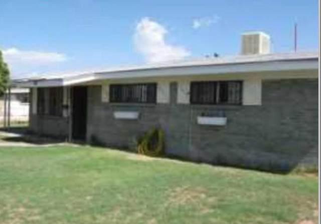 5652 Kensington Circle, El Paso, TX 79924 (MLS #839739) :: Jackie Stevens Real Estate Group brokered by eXp Realty