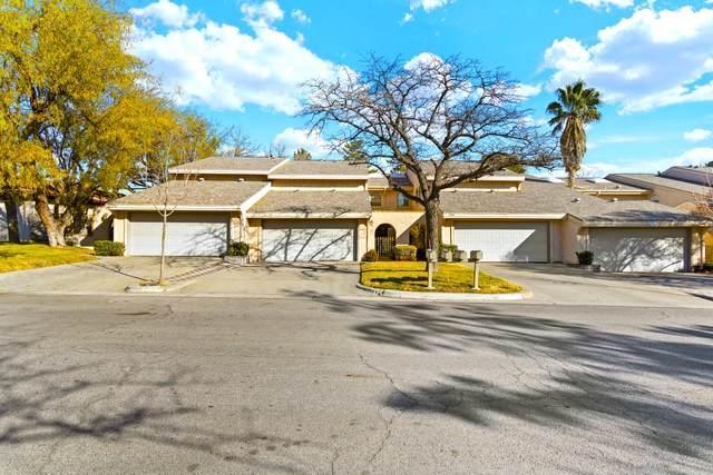1736 Bara Drive, El Paso, TX 79935 (MLS #839748) :: Preferred Closing Specialists