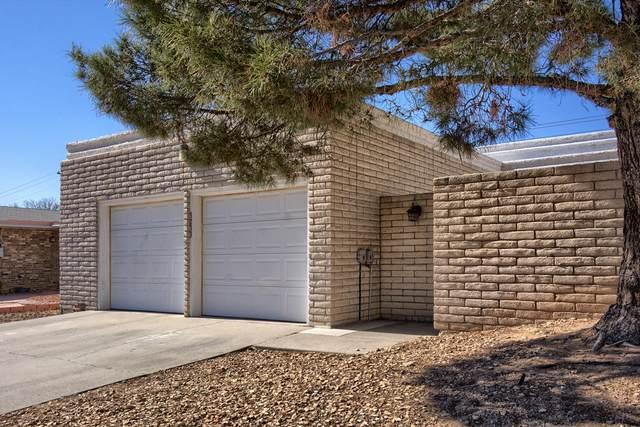 3233 Isla Morada Drive, El Paso, TX 79925 (MLS #839752) :: Preferred Closing Specialists